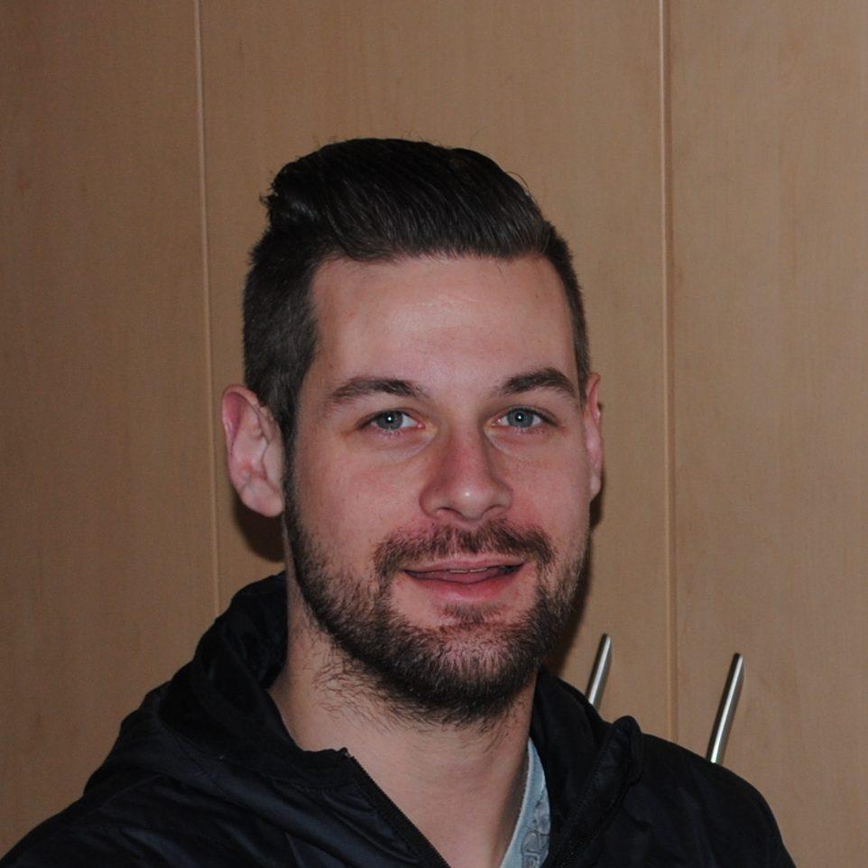 Fabian Luger