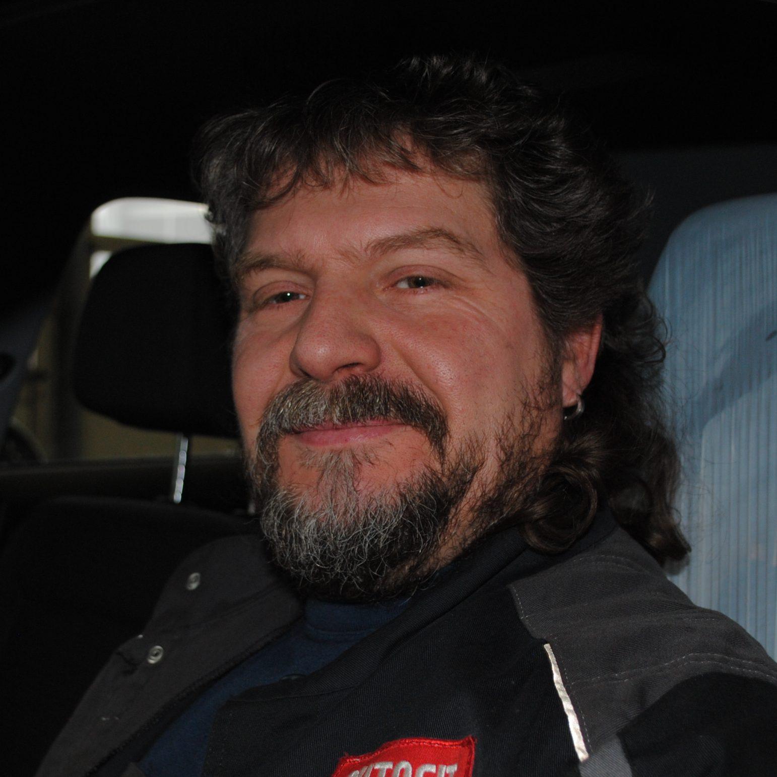 Markus Stegmüller