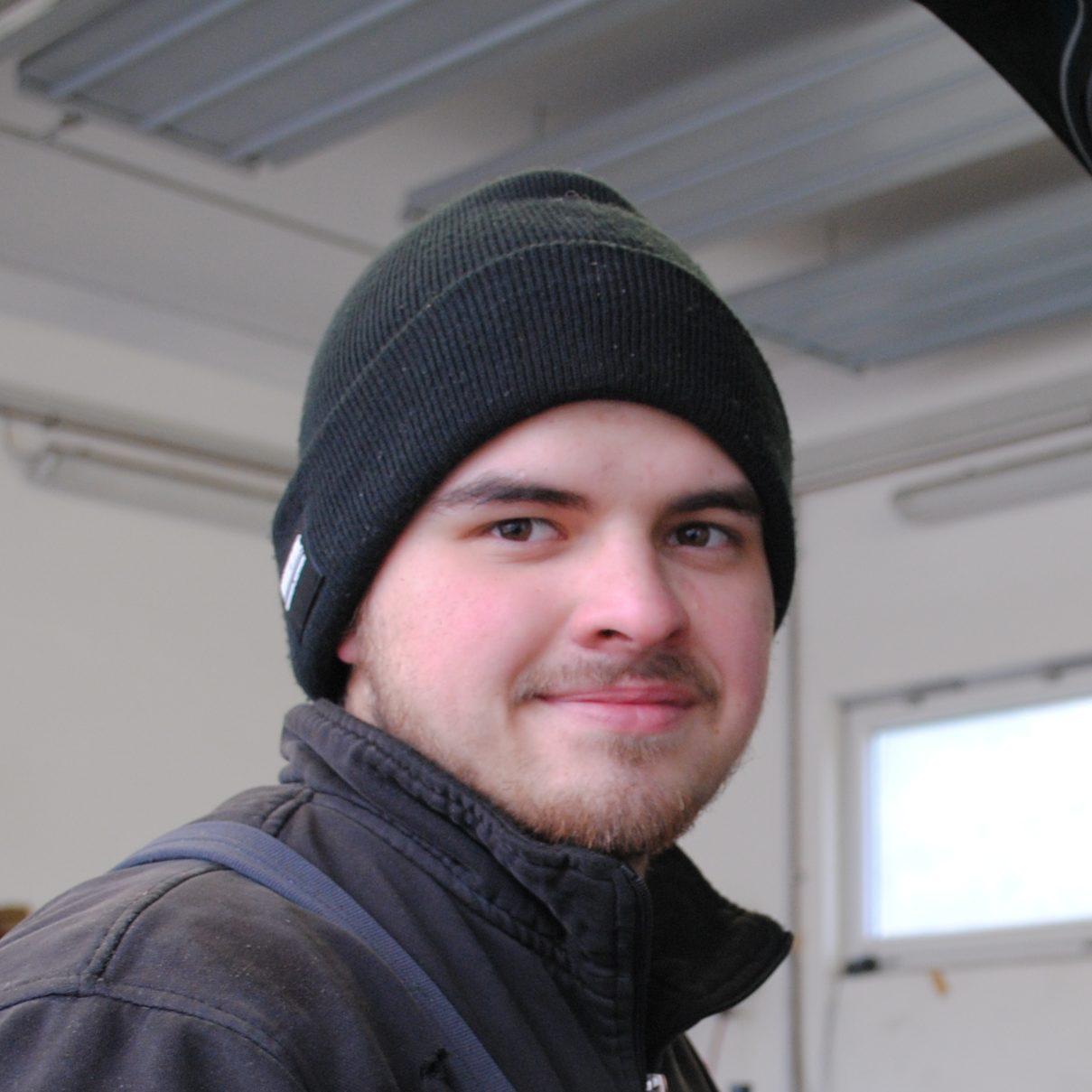 Fabrizio Engel